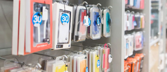 achat-d-accessoires-pour-smartphones